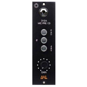 BAE Audio | 312A Module
