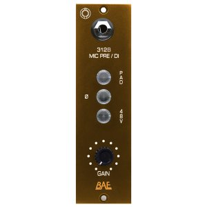 BAE Audio 312B Module<img class='new_mark_img2' src='//img.shop-pro.jp/img/new/icons41.gif' style='border:none;display:inline;margin:0px;padding:0px;width:auto;' />