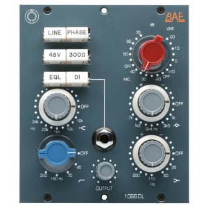 BAE Audio | 1066DL
