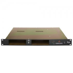 Avedis Audio R52 / 2-Space 500 Series Module Rack Rackmount