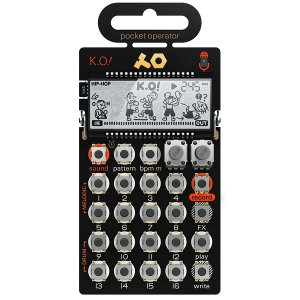 Teenage Engineering PO-33 K.O!<img class='new_mark_img2' src='//img.shop-pro.jp/img/new/icons5.gif' style='border:none;display:inline;margin:0px;padding:0px;width:auto;' />