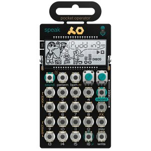 Teenage Engineering PO-35 speak<img class='new_mark_img2' src='//img.shop-pro.jp/img/new/icons5.gif' style='border:none;display:inline;margin:0px;padding:0px;width:auto;' />