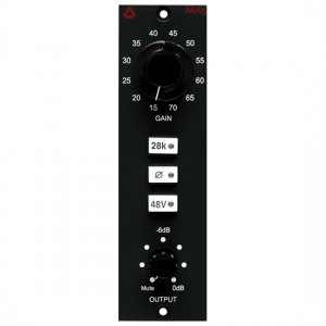 Avedis Audio | MA5 / Microphone Preamplifier