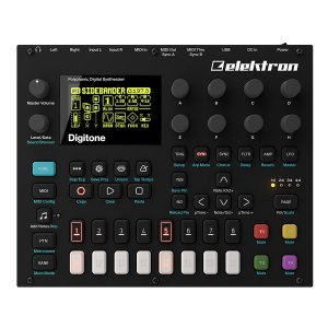 Elektron Digitone<img class='new_mark_img2' src='//img.shop-pro.jp/img/new/icons5.gif' style='border:none;display:inline;margin:0px;padding:0px;width:auto;' />