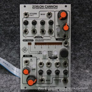The Harvestman Zorlon Cannon MkII【中古】<img class='new_mark_img2' src='//img.shop-pro.jp/img/new/icons7.gif' style='border:none;display:inline;margin:0px;padding:0px;width:auto;' />