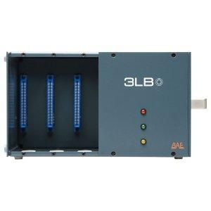 BAE Audio   3LB API 500 Three Space Lunchbox