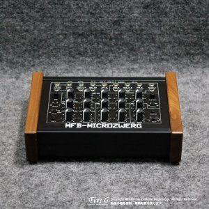 MFB Microzwerg Mk2 【B級品処分特価!】<img class='new_mark_img2' src='//img.shop-pro.jp/img/new/icons20.gif' style='border:none;display:inline;margin:0px;padding:0px;width:auto;' />