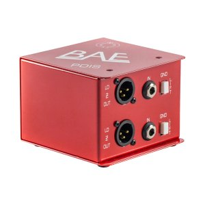 BAE Audio | PDIS / Direct Box
