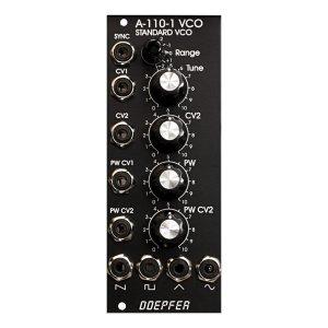 Doepfer | A-110-1V Standard VCO