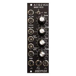 Doepfer | A-110-2V Basic VCO