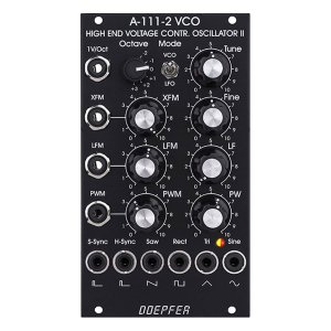 Doepfer | A-111-2V High End VCO II / VCLFO