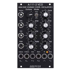 Doepfer | A-111-2V High End VCO II / VCLFO
