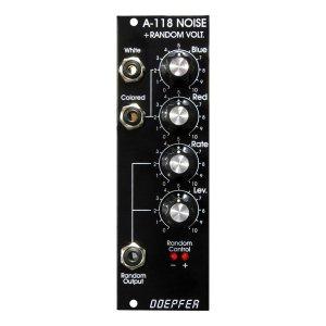 Doepfer | A-118V Noise / Random