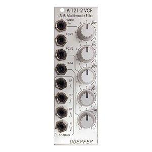 Doepfer | A-121-2 12dB Multimode Filter