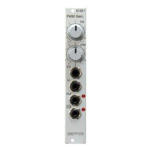 Doepfer | A-168-1 PWM Module