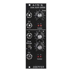 Doepfer | A-170V Dual Slew Limiter
