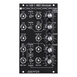 Doepfer A-188-1-CV BBD 2048 Stage<img class='new_mark_img2' src='//img.shop-pro.jp/img/new/icons5.gif' style='border:none;display:inline;margin:0px;padding:0px;width:auto;' />