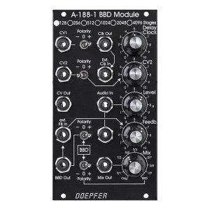 Doepfer | A-188-1-XV BBD 128 Stage
