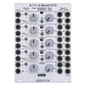 Doepfer | A-111-4 Quad VCO