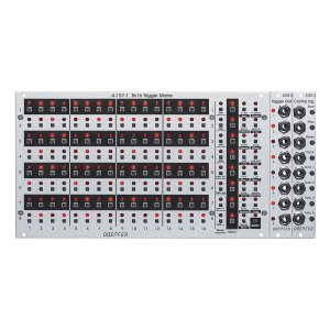 Doepfer A-157-1/2/3 Trigger Sequencer Set