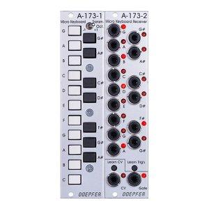 Doepfer | A-173-1/2 Micro KBD Transmitter / Receiver