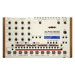 Jomox | Alpha Base