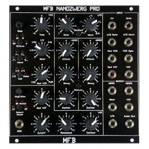 MFB | Nanozwerg Pro