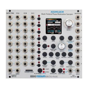 Rossum Electro-Music | Assimil8or