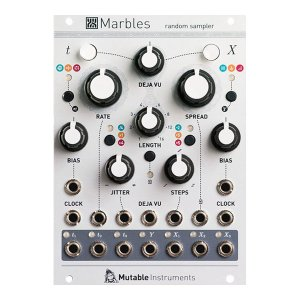 Mutable Instruments Marbles<img class='new_mark_img2' src='//img.shop-pro.jp/img/new/icons5.gif' style='border:none;display:inline;margin:0px;padding:0px;width:auto;' />