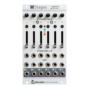 Mutable Instruments Stages<img class='new_mark_img2' src='//img.shop-pro.jp/img/new/icons5.gif' style='border:none;display:inline;margin:0px;padding:0px;width:auto;' />