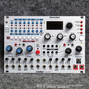 Intellijel Designs Cylonix Rain Maker【中古】<img class='new_mark_img2' src='//img.shop-pro.jp/img/new/icons7.gif' style='border:none;display:inline;margin:0px;padding:0px;width:auto;' />