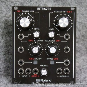 Roland BITRAZER Modular Crusher【店頭展示品処分特価!】<img class='new_mark_img2' src='//img.shop-pro.jp/img/new/icons20.gif' style='border:none;display:inline;margin:0px;padding:0px;width:auto;' />