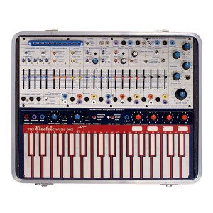 Buchla Music Easel<img class='new_mark_img2' src='//img.shop-pro.jp/img/new/icons5.gif' style='border:none;display:inline;margin:0px;padding:0px;width:auto;' />