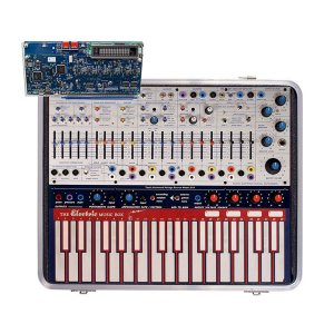 Buchla | Music Easel iProgram BUNDLE