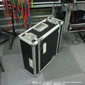 ARMOR 4U Rack Case【中古】