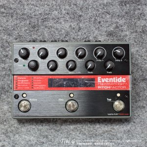 Eventide Pitch Factor【中古】
