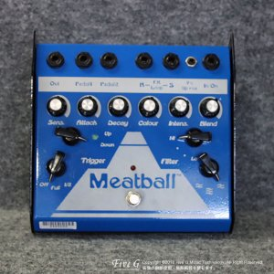 Lovetone Meatball【中古】<img class='new_mark_img2' src='//img.shop-pro.jp/img/new/icons7.gif' style='border:none;display:inline;margin:0px;padding:0px;width:auto;' />