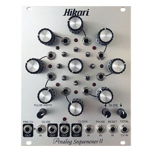 Hikari Instruments | Analog Sequencer2