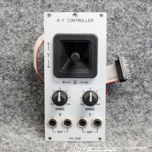 Analogue Systems  RS-220【中古】