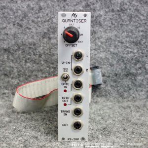 Analogue Systems  RS-260【中古】
