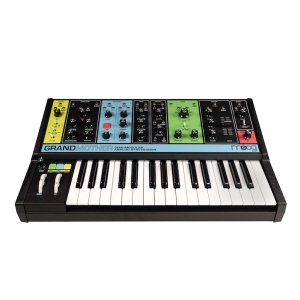Moog Grandmother<img class='new_mark_img2' src='//img.shop-pro.jp/img/new/icons5.gif' style='border:none;display:inline;margin:0px;padding:0px;width:auto;' />
