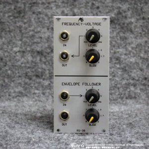 Analogue Systems RS-30 Frequency-Voltage ジャンク