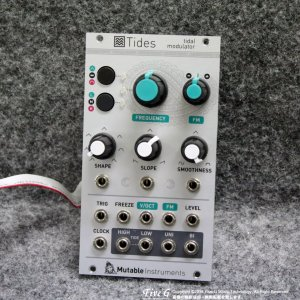 Mutable Instruments Tides Ver.1【中古】