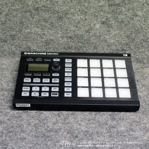 Native Instruments Maschine Mikro Mk1【中古】