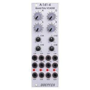 Doepfer | A-141-4 Quad Poly VCADSR