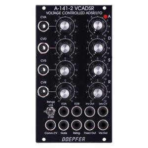 Doepfer | A-141-2V Voltage Controlled Envelope Generator VCADSR / VCLFO