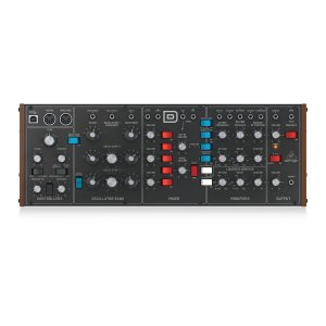 Behringer MODEL D<img class='new_mark_img2' src='//img.shop-pro.jp/img/new/icons5.gif' style='border:none;display:inline;margin:0px;padding:0px;width:auto;' />