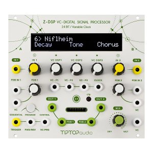 Tiptop Audio | Z-DSP NS