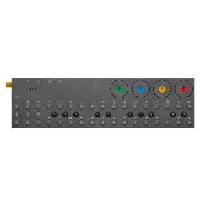 Teenage Engineering OP-Z<img class='new_mark_img2' src='//img.shop-pro.jp/img/new/icons5.gif' style='border:none;display:inline;margin:0px;padding:0px;width:auto;' />
