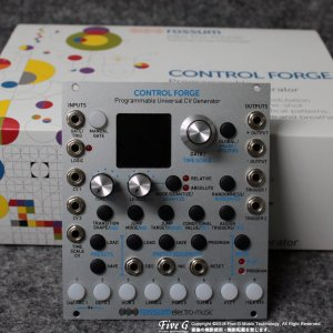 Rossum Electro-Music Control Forge【中古】